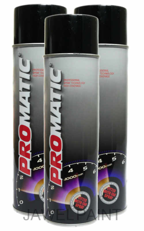 Promatic Aerosol 500ml OFFER BUY 2 GET 1 FREE