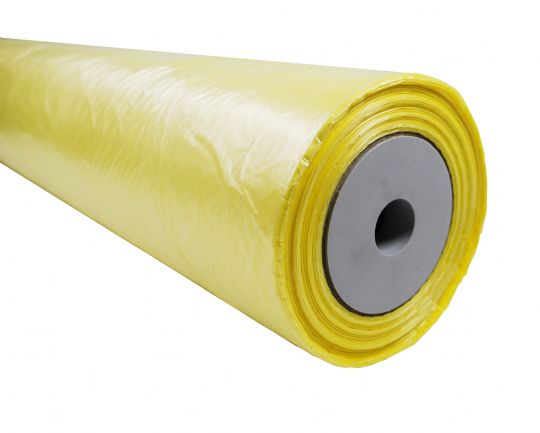 Masking Roll Yellow Anti-Static